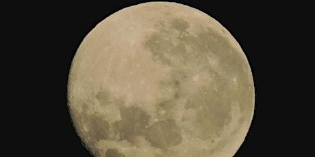 Full moon sound meditation tickets