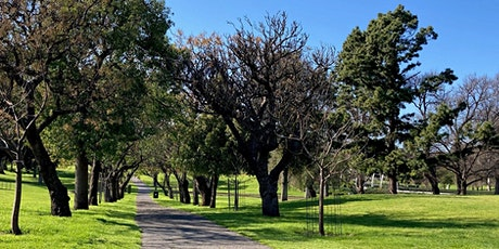 Adelaide Park Lands Cycling Tour - AWCC & City of Adelaide //FREE tickets