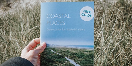 Coastal Places: Connect with Port Adelaide's Nature tickets