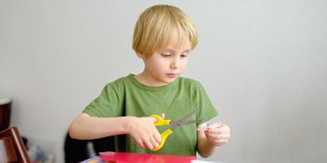 School holiday craft kit (ages 6-8) tickets