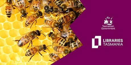 Bees and Honey @ Sheffield Library tickets
