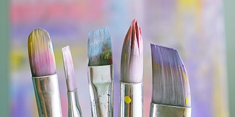 Art Therapy: Building resilience and connection in uncertain times tickets