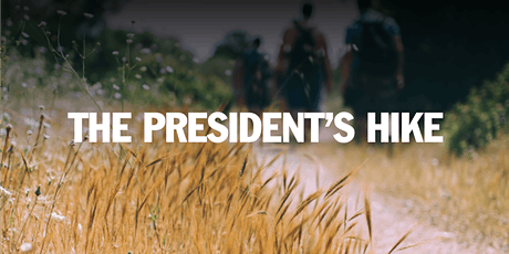 The President's Hike 2021 (Men) tickets