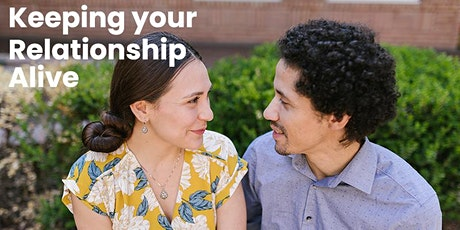 How to Successfully Keep Your Relationship Alive tickets