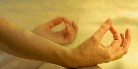 Prosperity Meditation/Mary Haberski tickets