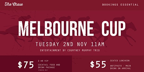 Melbourne Cup 2021 tickets