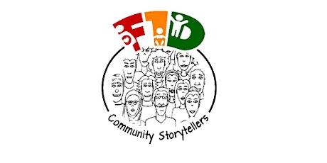 1000 Days Community Storteller tickets