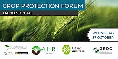 Crop Protection Forum 2021 tickets