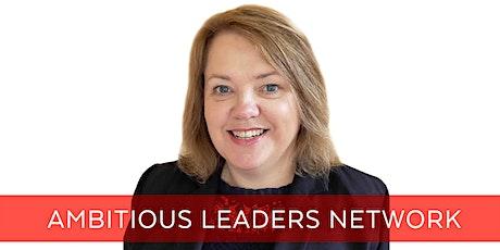 Ambitious Leaders Network Melbourne -  Diane Dennison tickets