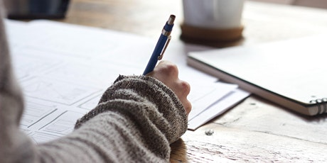 Tips for Writing a STRONG College Application Essay tickets
