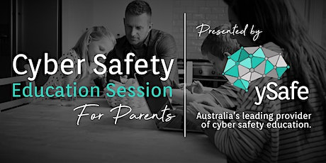Parent Cyber Safety Information Session - St Mary's Anglican Girls' School tickets