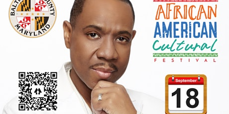 Baltimore County African American Cultural Festival 2021 tickets