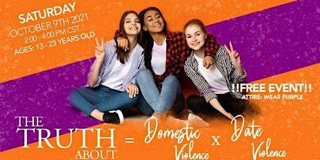 Teen Girls/College Girls/Young Ladies Virtual Tea Talk tickets