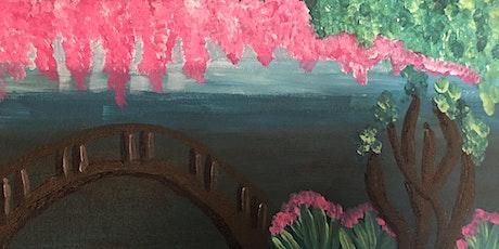 Monet Morning tickets