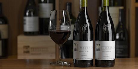 Torbreck Wines Masterclass tickets