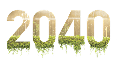 2040 Film Screening for the Great Big Green Week tickets