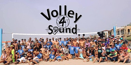 Volley4Sound 3rd Annual tickets