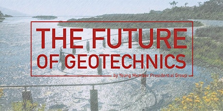 Future of Geotechnics - Adaptation to Climate Change tickets