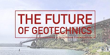 Future of Geotechnics - Technology, AI, Big Data biglietti