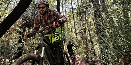Black Ram MTB: A Solid Base (Traction & Control) [3hrs] tickets