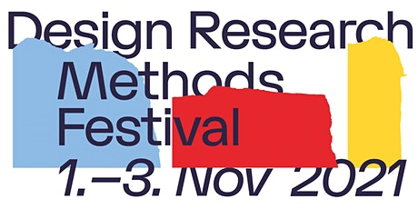 Design Research Methods Festival 2021 Tickets