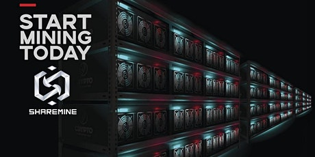 Sustainable Crypto Mining For Beginners and Professionals tickets