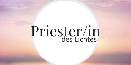 Ausbildung zur Priesterin des Lichtes Tickets