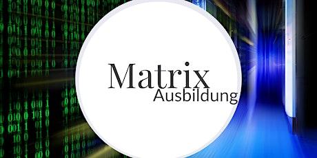 Matrix - Akasha & Morphofeld Tickets