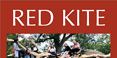 """""""Red Kite"""" Podcast & Radio Show Live tickets"""