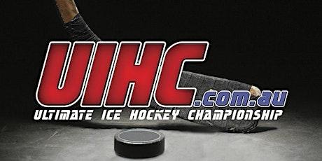 Ultimate Ice Hockey Championship 2021 tickets