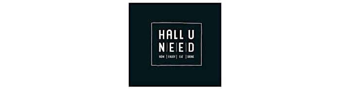 Image pour 26 octobre - Apéro Place de la Com' chez Hall U Need