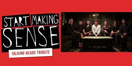 Start Making Sense: Taking Heads Tribute at Asheville Music Hall tickets