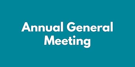 NALC ANNUAL GENERAL MEETING 2021 entradas