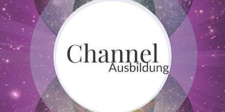 Ausbildung zum Channel-Medium Tickets