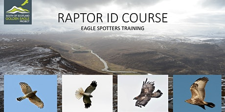MOFFAT 2021 - Raptor Identification Course tickets