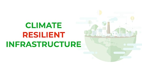Nature based solutions for business resilience tickets