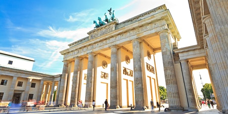 Seminar  Knigge & Business-Etikette am 16.10.2021 in Berlin Tickets