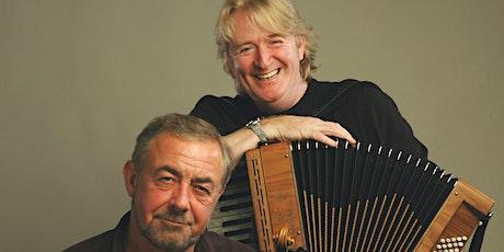 Phil & Aly - Live folk music tickets