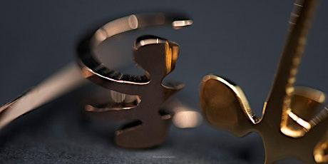 Workshop: Al-Maha (Oryx) Streetwear Jewellery Line - Make your own! tickets