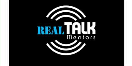 Real Talk Men's Wellness Event tickets
