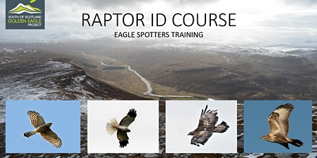 Moffat 2021 - Raptor ID course with SSGEP's Rick Taylor tickets