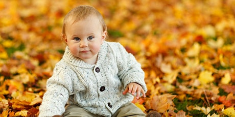 Baby and Toddler Group at St Mary's Church Beaminster - September tickets