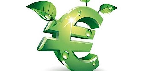Rencontre économie et écologie billets