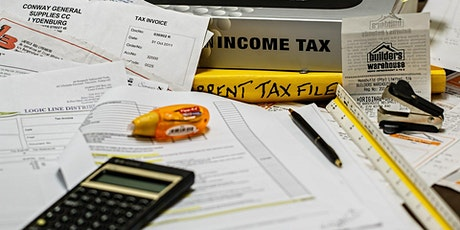 Tax and everything you need to know about it tickets