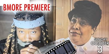 Baltimore Premiere of District Queens (Red Carpet Event) tickets