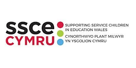 SSCE Cymru Hyfforddiant DPP – cyflwynir gan Nia Williams (Gogledd Cymru) tickets