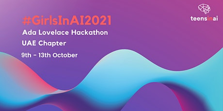#AdaHack2021 Hackathon – UAE tickets