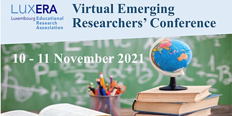 LuxERA Emerging Researchers' Conference 2021 tickets