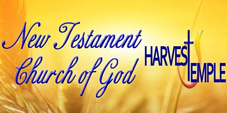 Sunday Morning Worship at NTCG Harvest Temple tickets