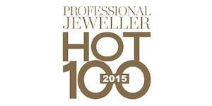 Professional Jeweller Hot 100